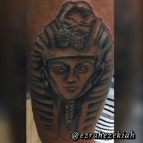 Egyptian Pharaoh